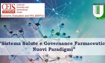 Sistema Salute e Governance Farmaceutica: Nuovi Paradigmi
