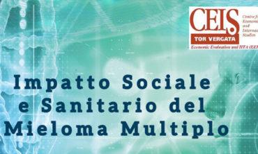 Impatto Sociale e Sanitario del Mieloma Multiplo