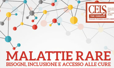 MALATTIE RARE: Bisogni, inclusioni e accesso alle cure