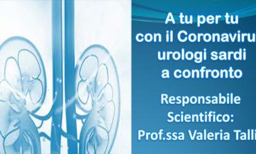 A tu per tu col Coronavirus: Urologi sardi a confronto