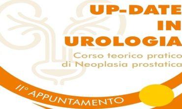 Update in Urologia: Corso teorico-pratico di Neoplasia prostatica II° Ediz